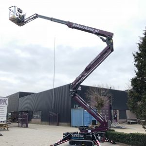 Hinowa lightlift 20.10
