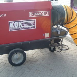 petroleumheater 111kw